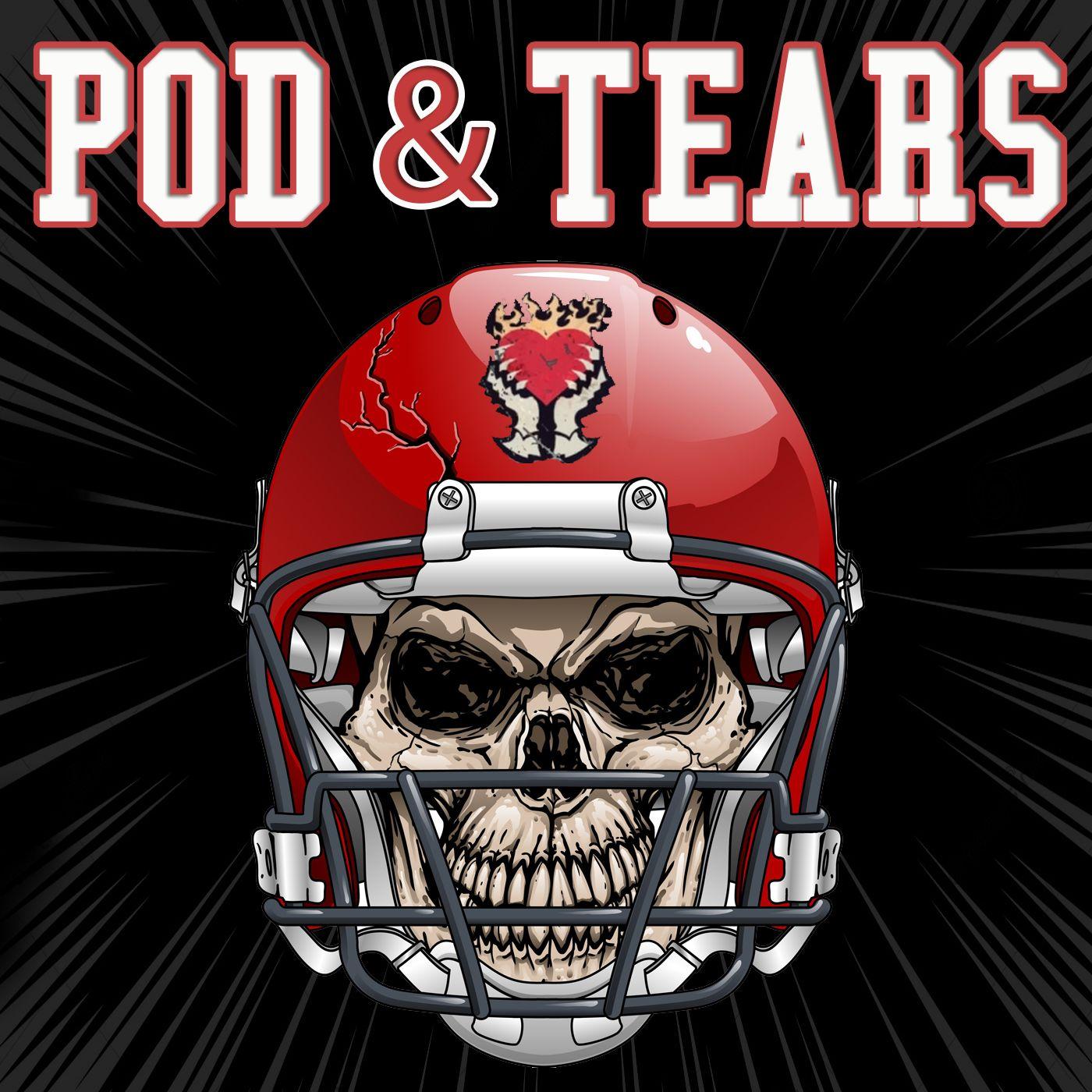 Pod and Tears