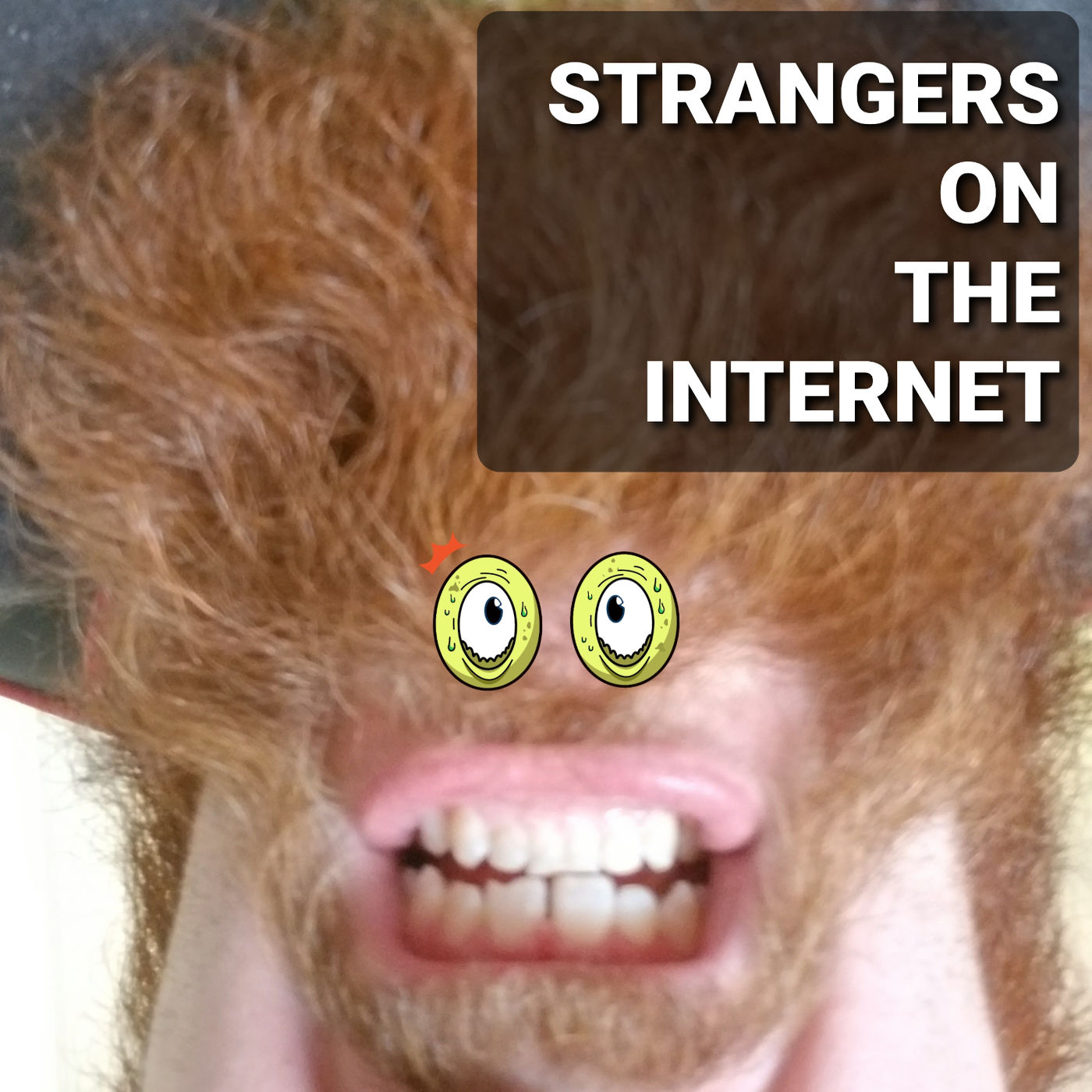 Strangers on the Internet